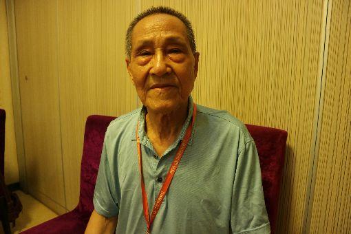 鮑彤:香港需要全世界支持前中共總書記趙紫陽祕書鮑彤表示,香港這次挺身而出維護自由的抗爭會否成功,關鍵要看全世界對香港的支持程度。中央社  108年6月22日