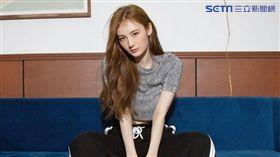 擁有亮麗外型的俄羅斯美女Sweatlana在網上受到矚目。(圖/翻攝自Sweatlana IG)
