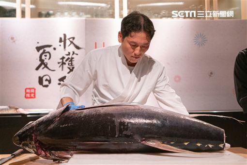 鮪魚,王品,藝奇新日本料理,夏日收穫祭,築地,美食
