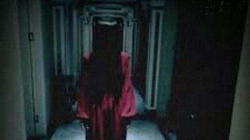 女鬼。(示意圖/翻攝自靈異公社)