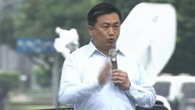 王定宇,反紅媒(圖/翻攝飆悍臉書)