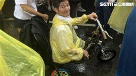 反紅媒大遊行 記者陳冠穎攝影