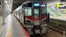 (16:9)日本,JR,網路預訂(圖/翻攝自JR西日本列車運行情報 Twitter)