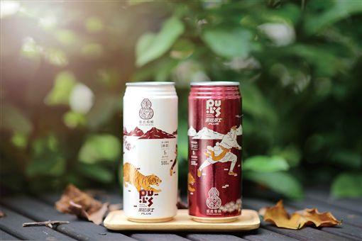 小七獨賣!臺虎精釀推黑松沙士啤酒