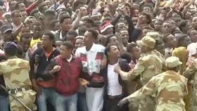 衣索比亞,外交部,軍事,政變,政治,安全,旅遊,離開 圖/翻攝自YouTube https://parg.co/RJE