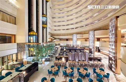 台北王朝大酒店,自助餐,SUNNY BUFFET,夏酒菜,玉蘭軒,印度料理,吃到飽