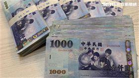 酒店,恐嚇,台幣,現金,記者陳啓明攝