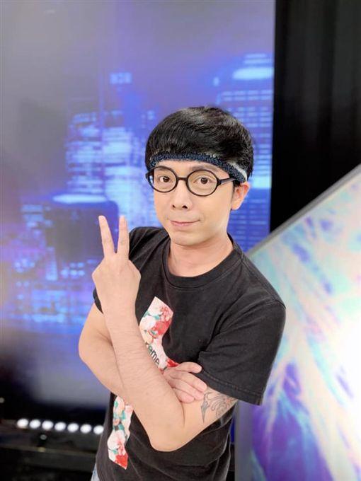 小炳 圖臉書