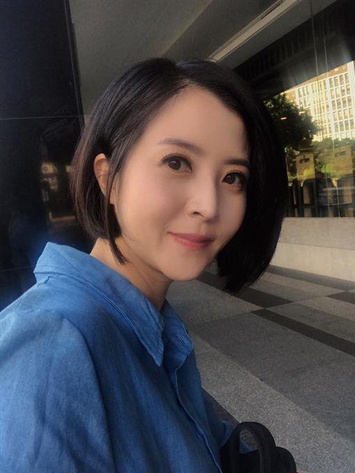 李亮瑾 圖/臉書