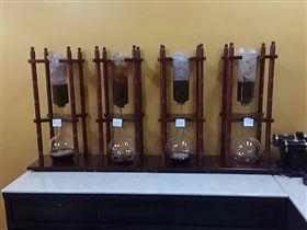 冰滴咖啡,慧凝精品咖啡,非洲,咖啡豆,紅酒冰櫃