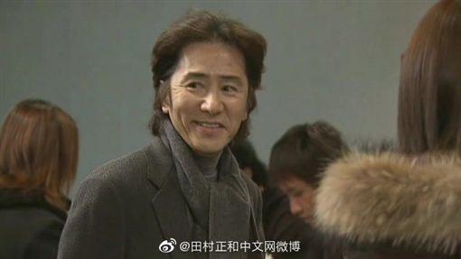 田村正和/微博