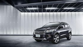▲Ford Kuga EcoBoost 182 CP360。(圖/Ford提供)