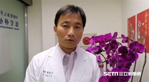 中國醫藥大學附設醫院外科部主治醫師葉俊杰/中國附醫提供