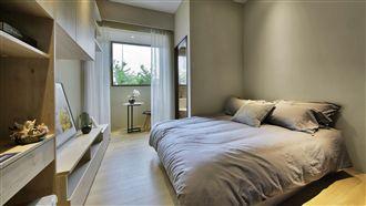 當房東簡單!富宇悅峰A7投資型套房