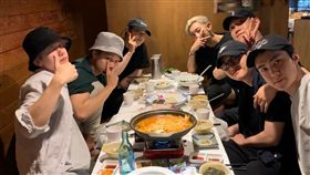 EXO(圖/世勳IG)
