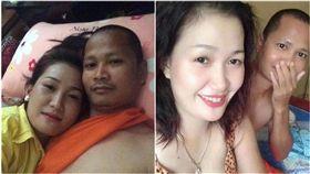 佛教是柬埔寨的官方宗教,因此當地僧侶也擁有崇高地位,而佛教中的僧侶一般都是要戒酒、禁女色,但近日在埔寨金邊的一處佛寺中,竟傳出一起高僧的性醜聞,高僧Van Vanny被流出一組照片,照片中她和一名女子舉止親密,宛如男女朋友,讓當地民眾都難以置信,柬埔寨的宗教相關部門也因此介入調查。  (圖/翻攝自យប់មិញ–Yobminh)