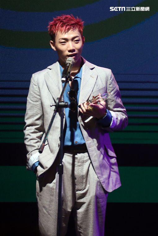 中華音樂人交流協會提供 準歌王ØZI、柯智棠、謝震廷