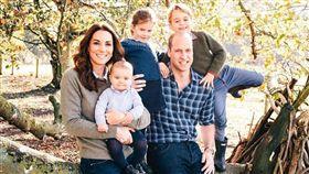 英國,王室,威廉,王子,凱特,王妃(圖/翻攝自kensingtonroyal IG)