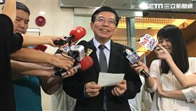 交通部,政務次長,王國材,/記者蕭筠攝影