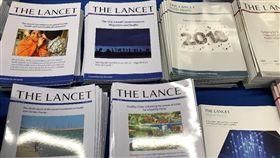 (認同台灣是中國一省 刺胳針臉書被憤怒留言灌爆) 知名醫學期刊「刺胳針」(Lancet)回應日前一篇中國研究,認同台灣是中國的一省,臉書遭到憤怒留言灌爆,網友紛紛表示簡直不敢相信眼前所見,大罵「太無恥」(Shame on you)。 圖/The Lancet Facebook