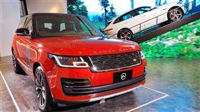 ▲Range Rover SVAutobiography Dynamic。(圖/Range Rover提供)