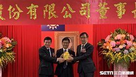 中華郵政,董事長,吳宏謀,王國材,/記者蕭筠攝影