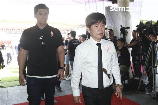 記者林士傑攝影 黃西田,楊烈,沛小嵐,王中平,李㼈