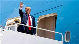 G20,美國總統,川普(圖/翻攝自Donald J. Trump twitter)