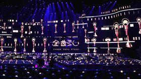 第30屆金曲獎頒獎典禮 台視提供