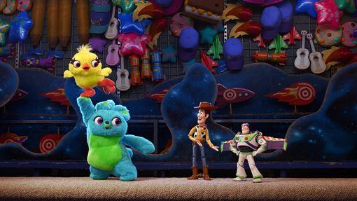 玩具總動員 Toy Story fb