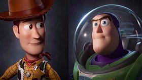 玩具總動員 圖/Toy Story臉書