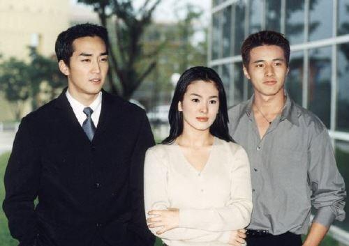 宋慧喬 韓網