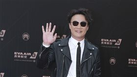 金曲,紅毯,陳奕迅/記者邱榮吉、林士傑攝影
