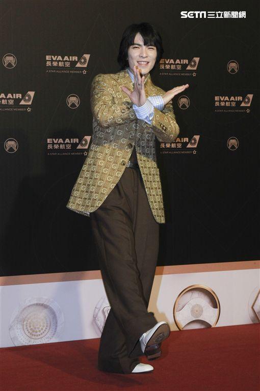 蕭敬騰 圖/記者邱榮吉、林士傑攝影