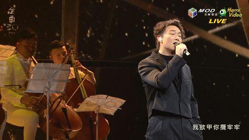 陳奕迅、陳子鴻、王治平、陳君豪、董運昌/HAMI VIDEO