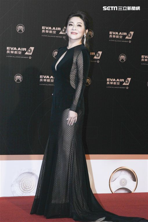 王彩樺/翻攝自Hami Video