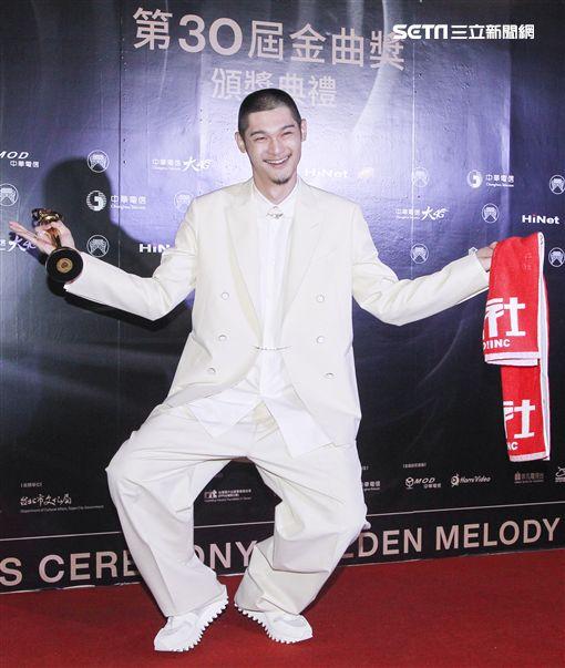 孫盛希、LEO王、艾怡良/記者邱榮吉、林士傑攝影