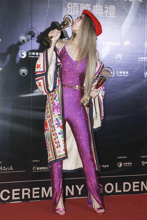 蔡依林/記者邱榮吉、林士傑攝影