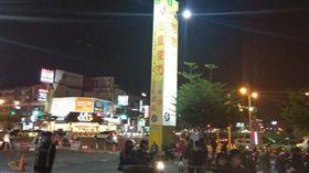 台南,偷抱嬰兒,男嬰,失蹤,協尋,花園夜市(圖/翻攝自Googlemap)