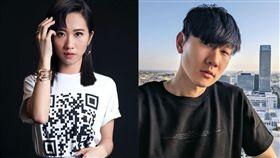 lulu、林俊傑/fb、ig