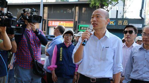 韓國瑜,登革熱 圖/高雄市政府提供