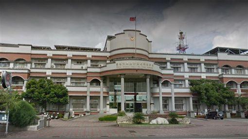 台南,歸仁分局(圖/翻攝google)