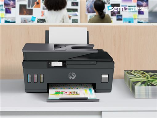 惠普,HP Smart Tank 515/615,連續供墨系列印表機,印表機
