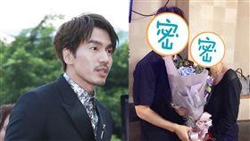 言承旭/記者邱榮吉、林士傑攝影、陳美鳳臉書
