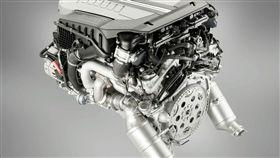 ▲BMW M TwinPower Turbo V12引擎。(圖/翻攝網站)