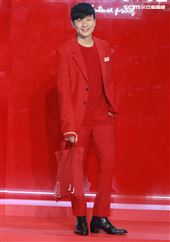 JJ林俊傑分享年輕正能量心態外,對於肌膚的保濕不馬虎。(記者邱榮吉/攝影)