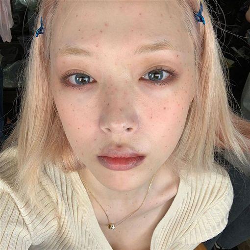 雪莉/翻攝自雪莉IG