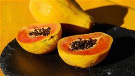 木瓜,papaya (圖/翻攝自Pixabay)