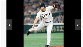 菅野智之演出生涯第17場完封勝。(圖/截自日本媒體)