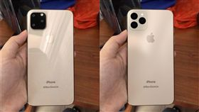 蘋果公司,Apple,iPhone,新機(圖/翻攝自推特)